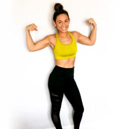 BMF Member - Carina Success Story