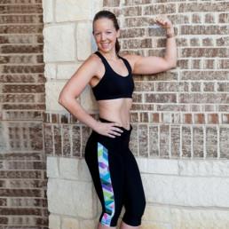 BMF Member - Kassie Success Story