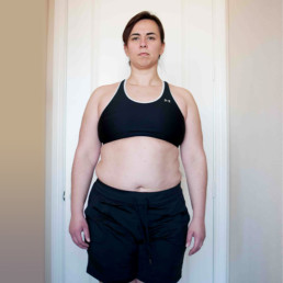 BMF Member - Melissa Success Story