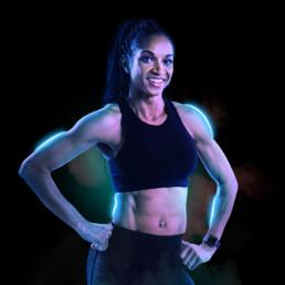 BMF Trainer, Sabrina House